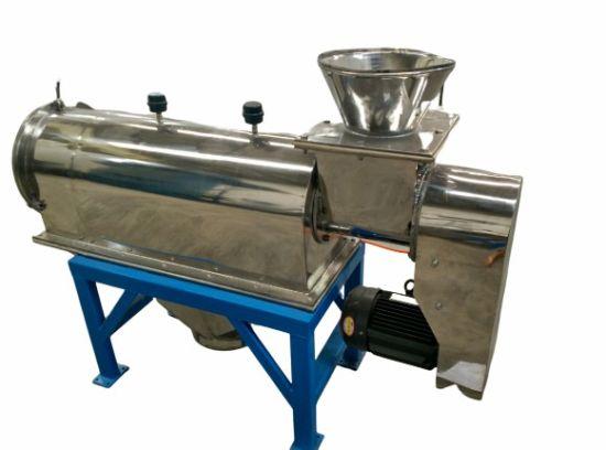 Turbo-Centrifugal-Sifter-Baobab-Pulp-Powder-Vibrating-Sieve-Machine-Centrifugal-Type-Air-Separator