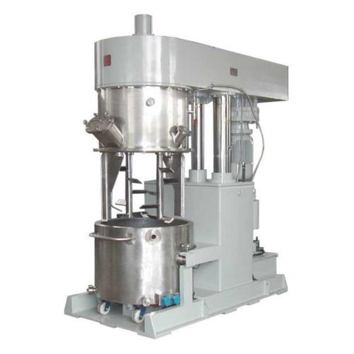 planetary-mixer-machine